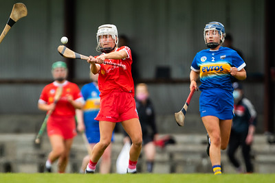 15th May 2021 - Littlewoods Ireland National Camogie League Division 2 Group 2 - Tipperary vs Cork