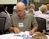 485th Bomb Group Association Chairman Mark LaScotte