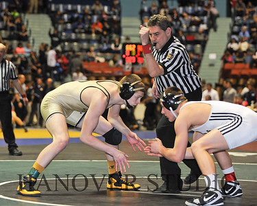 16 AA/AAA DISTRICT WRESTLING FINALS