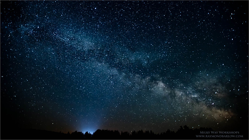 Milky Way Workshops<br /> Raymond's Ontario Nature Photography Tours<br /> <br /> ray@raymondbarlow.com<br /> Nikon D810 ,Nikkor 17-35mm f/2.8D ED-IF AF-S<br /> 20s f/2.8 at 17.0mm iso2500
