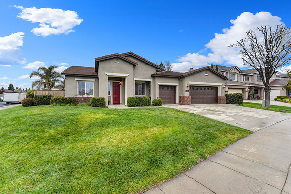 1601 Snow Goose Way, Roseville, CA 95747