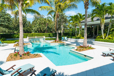 161 Seaspray Lane - Orchid Island - Rear Pool-3002