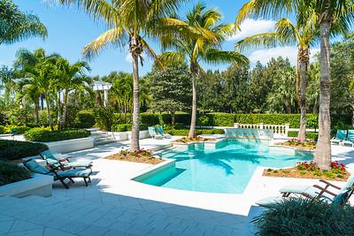 161 Seaspray Lane - Orchid Island - Rear Pool-3001