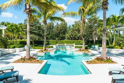 161 Seaspray Lane - Orchid Island - Rear Pool-3005
