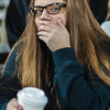 Faces in the Crowd; Monty Tech vs Worcester Tech. SENTINEL&ENTERPRISE/ Jim Marabello