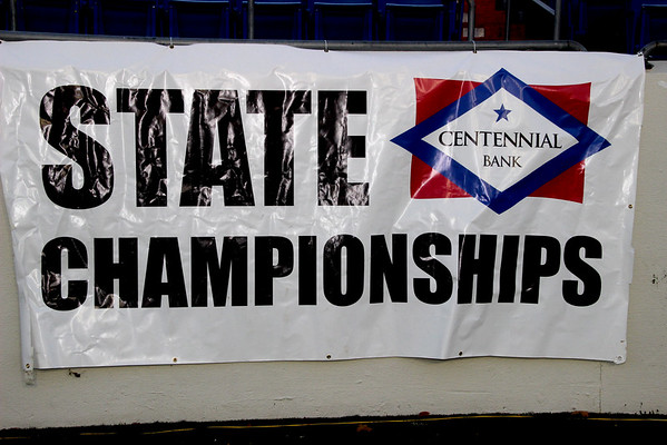 Warren vs Pea Ridge - State Championship