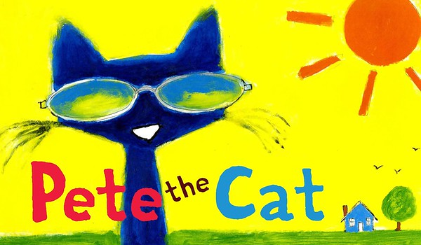 Pete the Cat - February 26,  2017