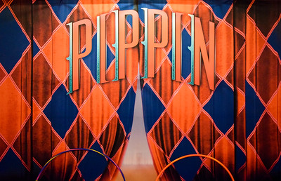 CVN, Pippin