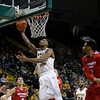 NCAA BASKETBALL: JAN 20 Detroit Mercy vs Wright State