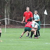 Babson Womens' Rugby<br /> Alumni Game
