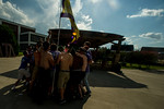 """16518-event-Interfraternity Council Recruitment Bid Day """"Running of the Hill""""-95"""
