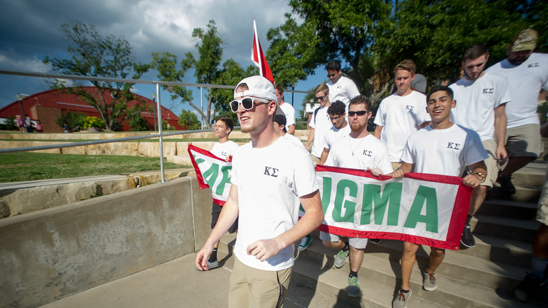 """16518-event-Interfraternity Council Recruitment Bid Day """"Running of the Hill""""-139"""