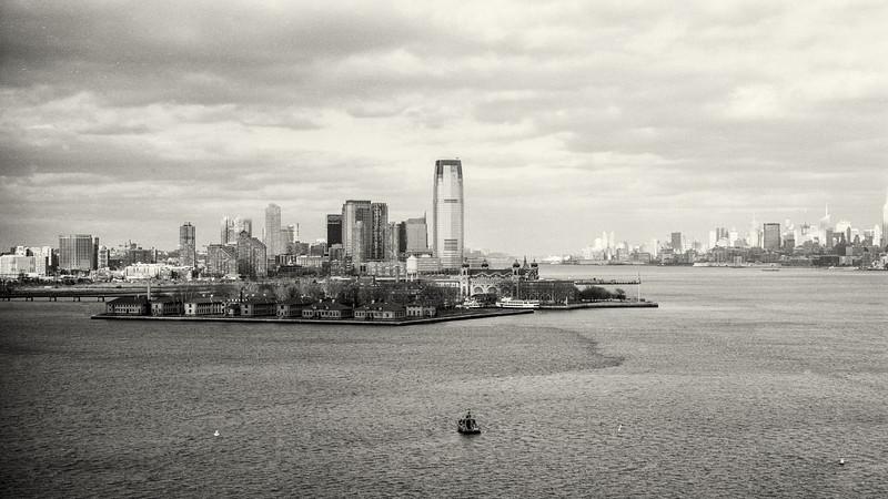New York, 2014