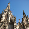 Church of Barcelona
