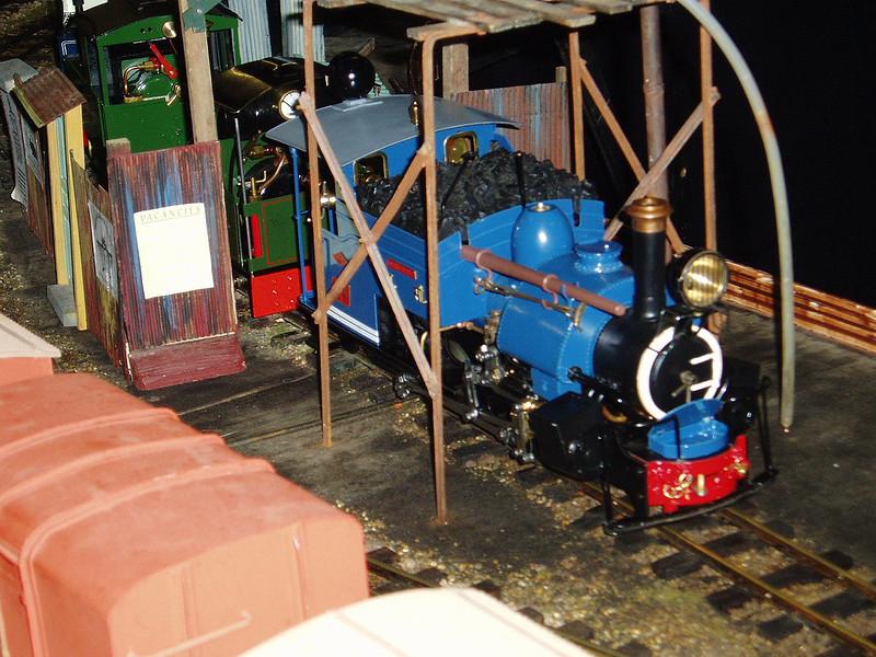 India Hill Railway 3