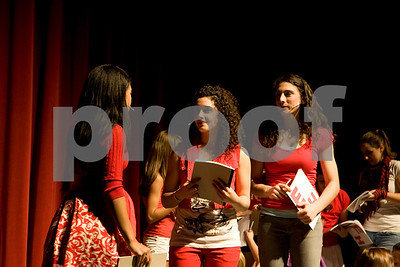 Disney High School Musical 2 On Stage! Production Photos