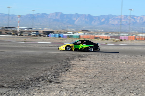 Saturday December 8th – Bandolero / Bandolero Main 8 Laps