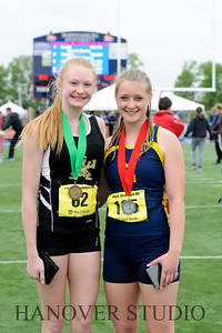 17 PIAA DIST TRACK AND FIELD