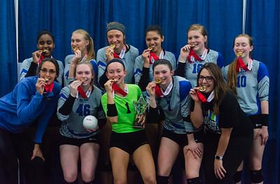 17 Rox Regional Champions