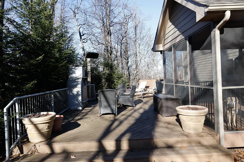 13 ft wide front porch steps