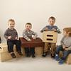 Studio<br /> Roberta with grandkids