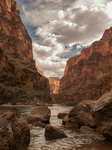 170527 Grand Canyon River Rafting Trip