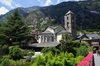 17.07.12  Spain > Andorra