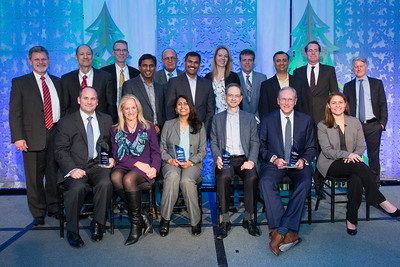2017 TechCelebration Banquet