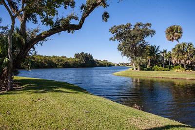 1714 Lake Club Drive - River Club -79