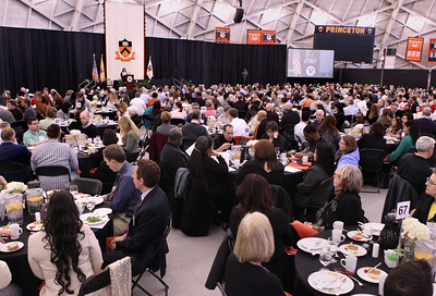 2018 Service Recognition Luncheon