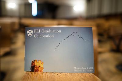 First-Generation Low-Income (FLI) Graduation