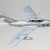 1/144 Eduard MiG-15UTI