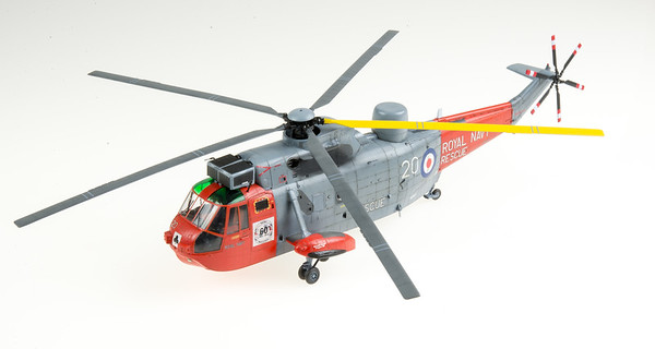1:72 Royal Navy Sea King