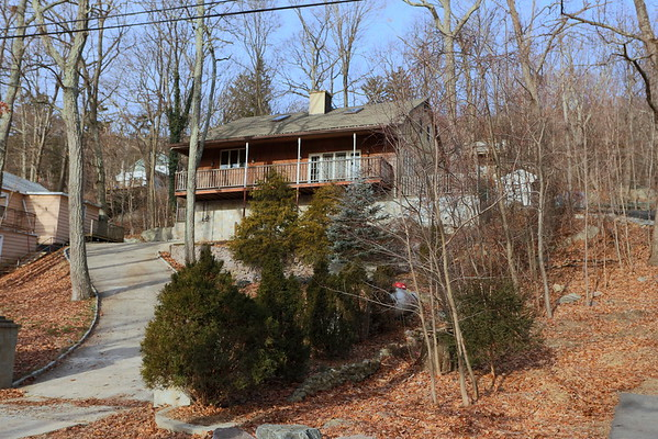 172  brooktrail greenwood lake - 1/22/2015