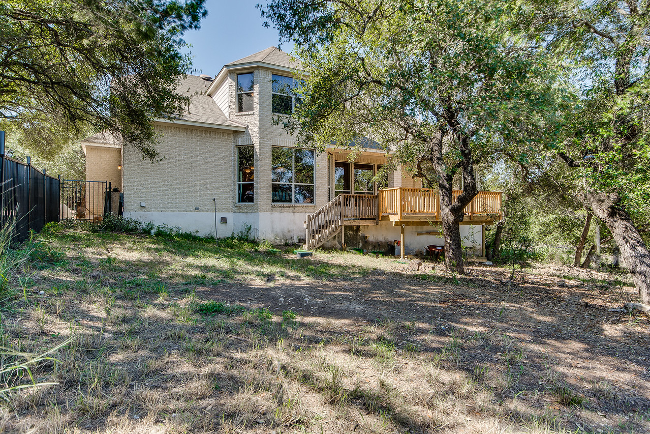 1745 County Road 262 Georgetown TX acreage home