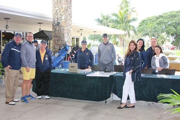 17th Father Izquierdo Golf Tournament
