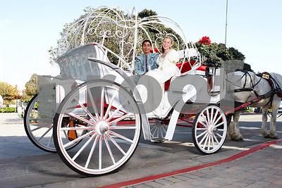 Cinderella PR Shots