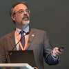 17th World Conference on Tobacco or Health (WCTOH), Cape Town, South Africa, organised by the International Union Against Tuberculosis and Lung Disease.<br /> <br /> Photo shows: The new 'Foundation' for a Smoke-Free World: Strategic considerations for the global tobacco control movement. Francis Thompson<br /> <br /> Photo©Marcus Rose/The Union