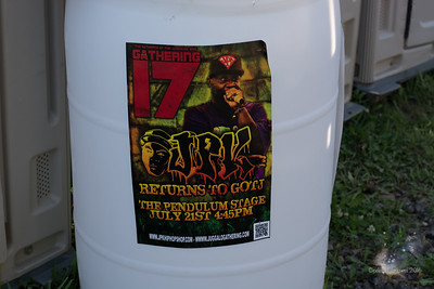 17th annual Gathering of the Juggalos
