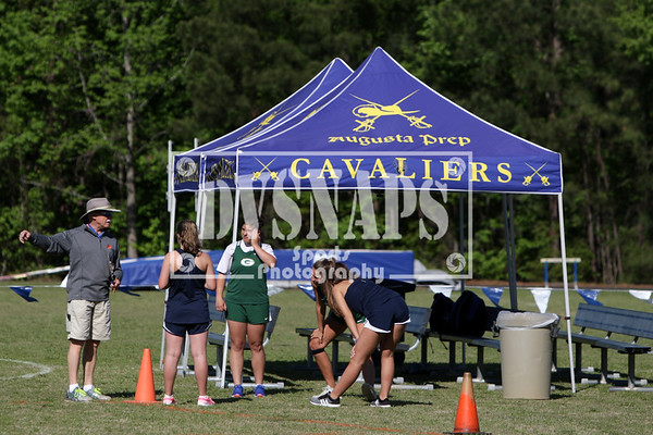 18 April 2018 - Region Track Meet @ Augusta Prep