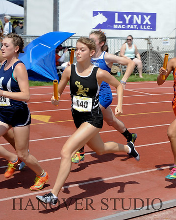 18 PIAA STATE TRACK AND FIELD