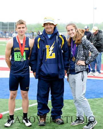 18 LHS DIST. TRACK AND FIELD