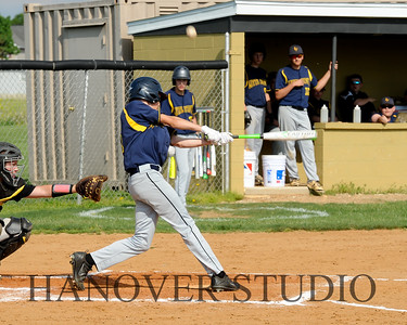 18 D VS L JV BASEBALL 5-8-18 0747