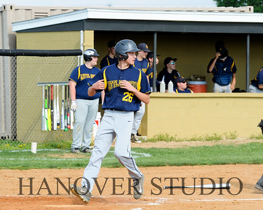 18 D VS L JV BASEBALL 5-8-18 0827