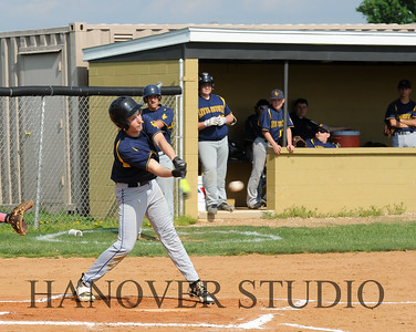 18 D VS L JV BASEBALL 5-8-18 0467