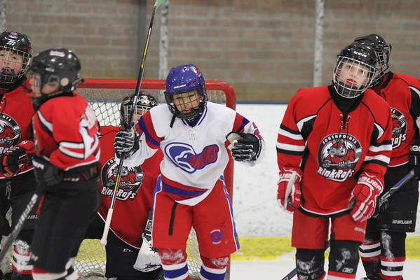 SOUTHPOINTE RINK RATS PW A2 SILV
