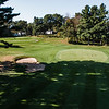 """Westminster Country Club<br /> Hole 13<br /> """"It is a long par 4 dogleg right from an elevated tee box to a large<br /> two-tear green. Most """"everyday"""" golfers will have to settle for a<br /> bogie at best here. Your long-ball hitters will sometimes try a<br /> shortcut over corner and find themselves trapped from being able to<br /> shoot toward the green unless they hit their best shot."""" -- Michael<br /> Leblanc, Director of Golf Operations Westminster Country Club<br /> SENTINEL & ENTERPRISE / Ashley Green"""
