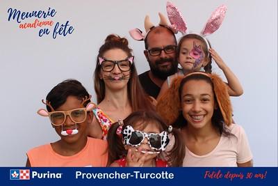 18 aout 2018 - Meunerie Acadienne