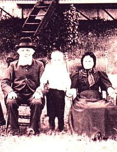 Ste Sabine, QC. 1905