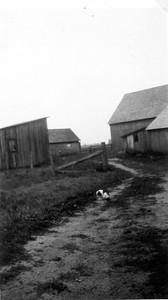 Ste Sabine, Farnham 1923
